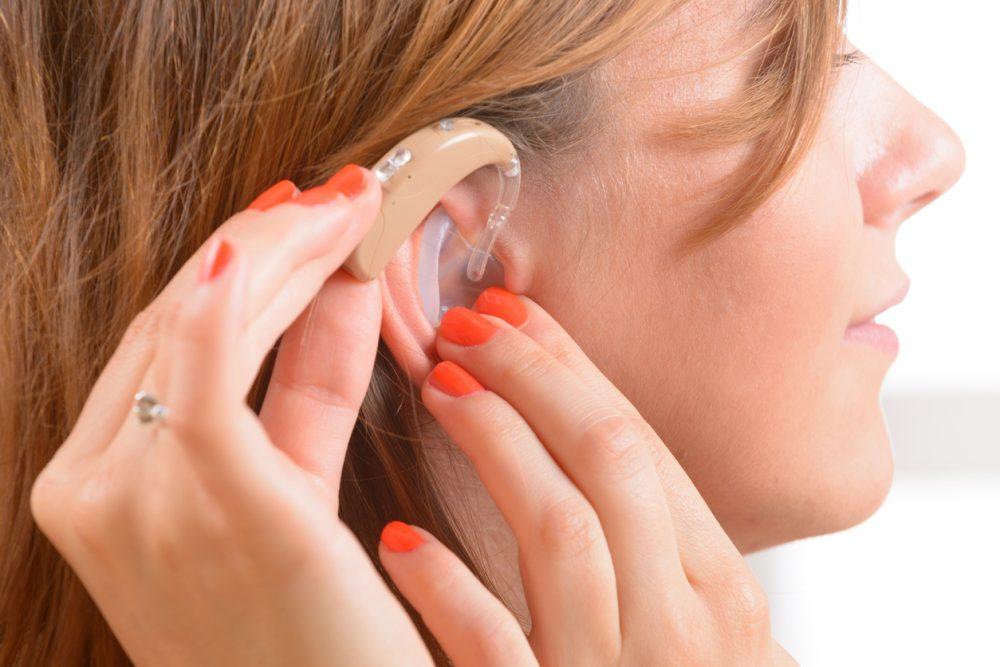 Hearing At Home Beschreibung
